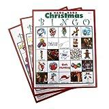 Christmas Bingo - Set of 20 Cards