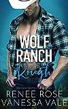Rough (Wolf Ranch Book 1)