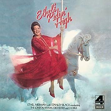 Ethel's Ridin' High