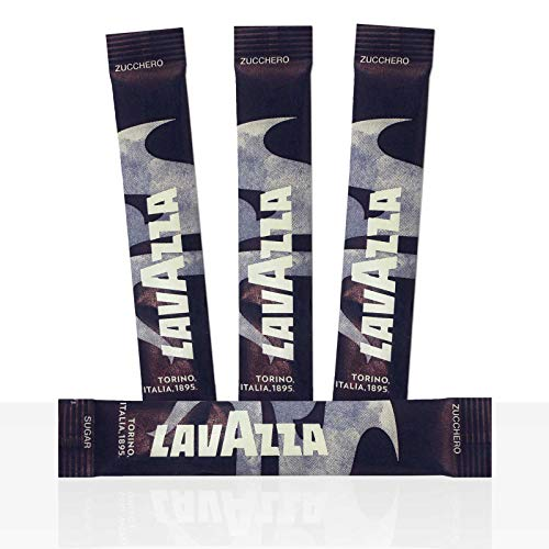 Lavazza Zuckersticks 100 x 4g