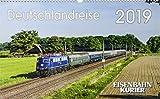 Deutschlandreise 2019 -