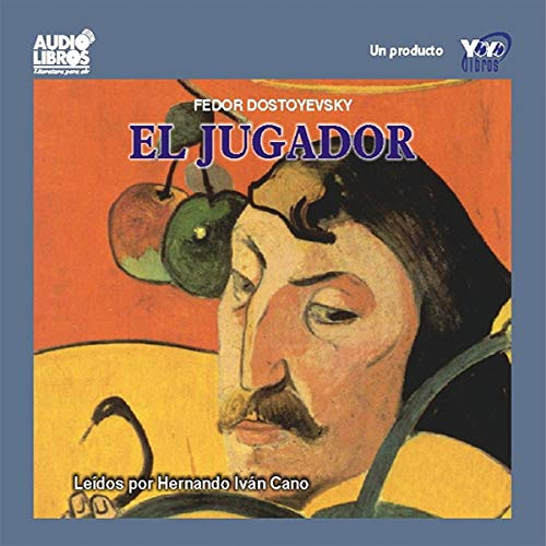 El Jugador [The Gambler]  By  cover art