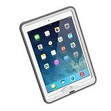 【日本正規代理店品 iPad Air本体保証付】【LifeProof】 nuud for iPad Air Case White 1901-02
