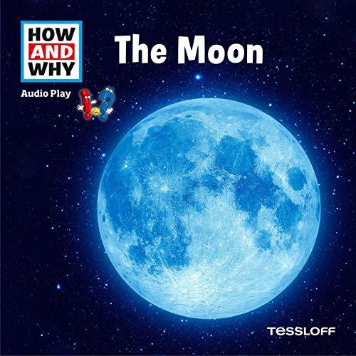 The Moon Titelbild