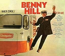 Best benny hill fastest milkman Reviews