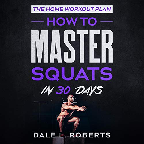 The Home Workout Plan Audiobook By Dale L. Roberts cover art