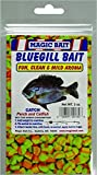 Magic Catfish Bait BLUGILL Bluegill Bait Orange/Yellow/Chartreuse