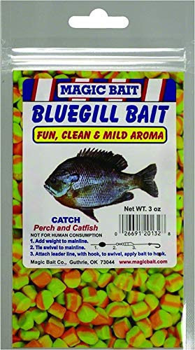 Magic PB-3 Bluegill Bait