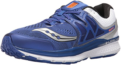 Saucony Originals - Sauconyhurricane ISO 3 - Zapatillas Running...
