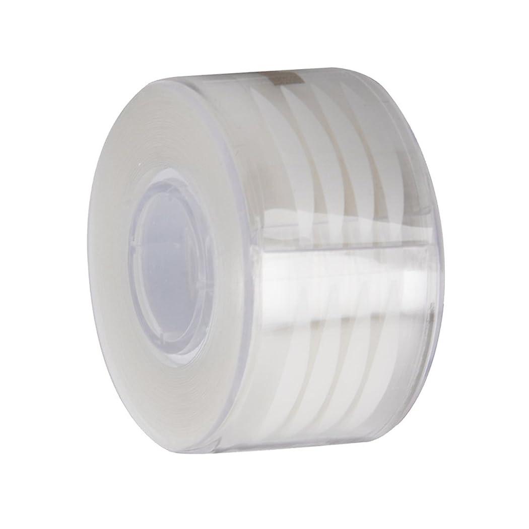 時代遅れ確かにぜいたくB Blesiya 二重まぶた用アイテープ アイライナーステッカー 二重まぶたテープ メイクアップツール