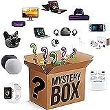 Caja de Lucky Box Mystery Boxes Mystery Electronic Box Box Súper Costefectivo Estilo aleatorio Heartbeat Excelente relación calidad-precio Primero, llega por primera vez, se le da una sorpresa o como