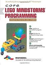Core LEGO MINDSTORMS Programming: Unleash the Power of the Java Platform, 1/e