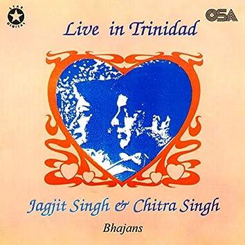 Live In Trinidad - Bhajans