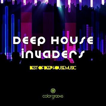 Deep House Invaders (Best Of Deep House Music)