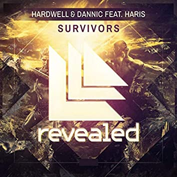 Survivors (Radio Edit)