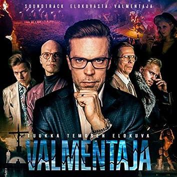 Valmentaja (Movie Soundtrack 2018)