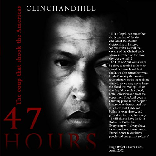 47 Hours: The Coup That Shook the Americas audiobook cover art