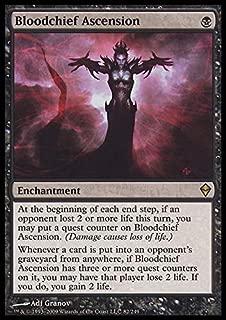 Magic: The Gathering - Bloodchief Ascension (82) - Zendikar