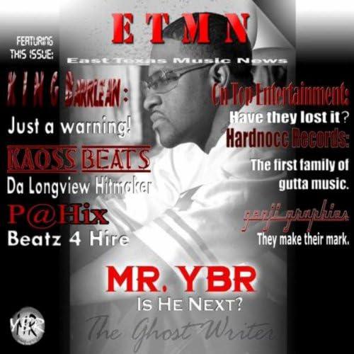 Mr. YBR