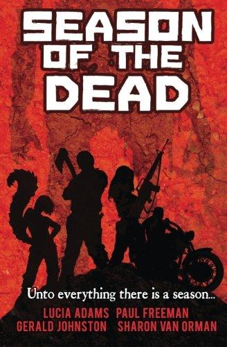 Season of the Dead