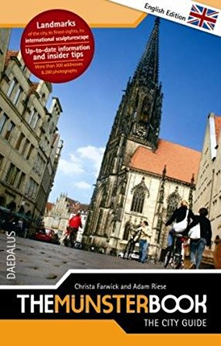 The Münsterbook. The City Guide