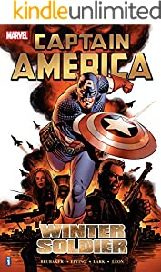 Captain America: Winter Soldier Vol. 1 (English Edition)