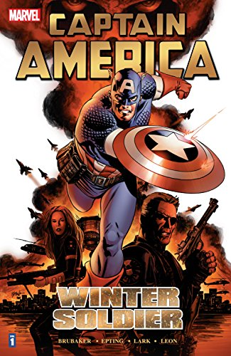 Captain America: Winter Soldier Vol…