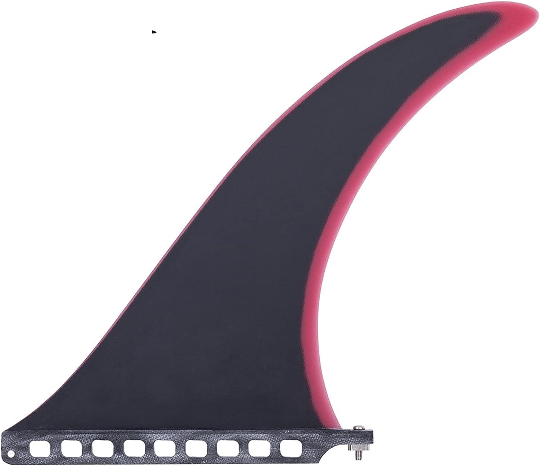 In a popularity kgjskj Boogie online shopping Boards Surfboard Fin Fiberglass Inch Center 11 Sin