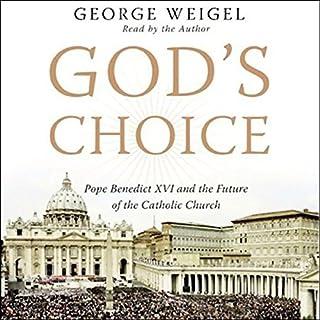 God's Choice cover art