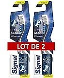 Signal Brosse à Dents Ultra Access Medium x2