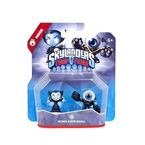 Skylanders: Trap Team - Mini Pack 3
