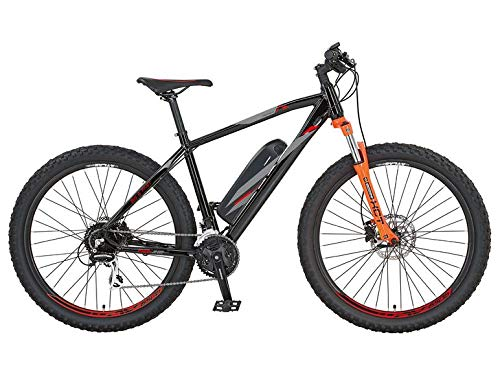 Prophete E-Bike Graveler Big & Fast E-MTB 27,5' Mountainbike B-Ware