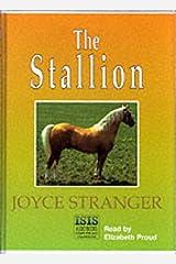 The Stallion: Complete & Unabridged Audio Cassette