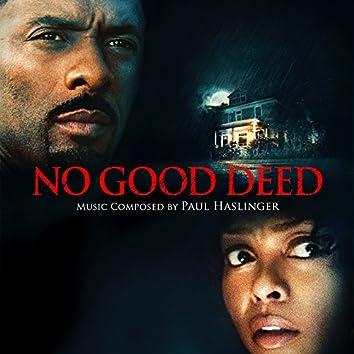 No Good Deed (Original Motion Picture Score)
