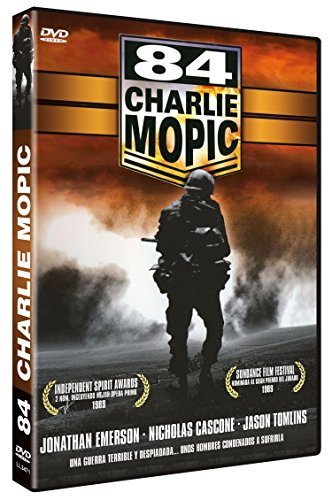 84 Charlie Mopic (84C MoPic) 1989