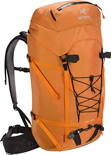 Arc'teryx Alpha AR 35 Mochila - 20843, Short, Beacon