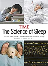 TIME The Science of Sleep: How Rest Works Wonders - What Kids Need - The New Dream Therapy