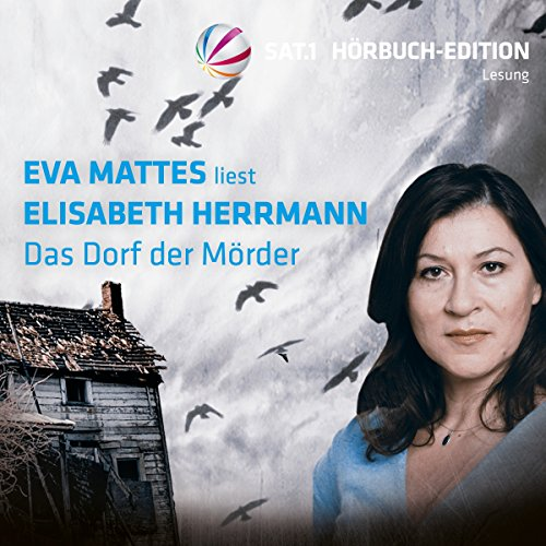 Das Dorf der Mörder audiobook cover art