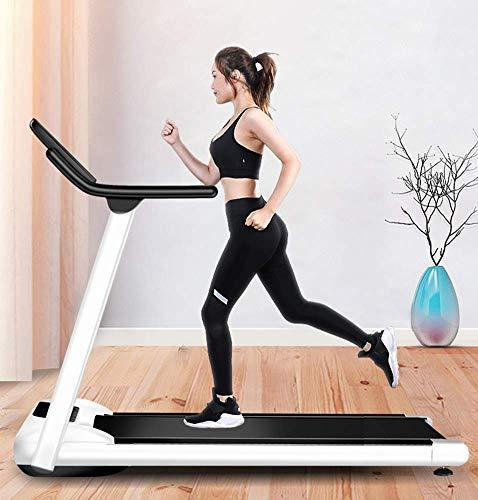 Opvouwbare mechanische loopband Magnetisch veiligheidsslot Vetverbranding Goedkope kleine fitnessapparatuur Fitnessruimte voor het hele gezin 110x65x130cm Zwart