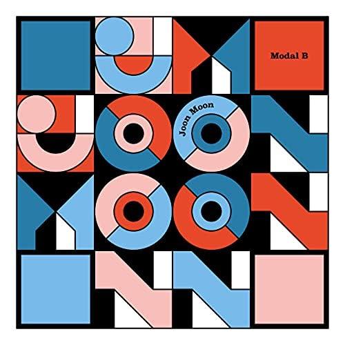 Joon Moon & Julien Decoret feat. Liv Warfield
