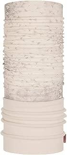 Buff (バフ) 防寒対策に最適 ポーラーテック フリース付き スペイン製 使い方10通り以上 マルチな万能ヘッドウェア 軽量コンパクト 抗菌対応 ネックウォーマー 汗をかいても匂わない チューブ 縫い目なし 吸汗速乾 POLAR リバーシブル フリーサイズ [並行輸入品]