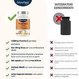 Zoom IMG-1 integratore vitamina c zinco vitamin