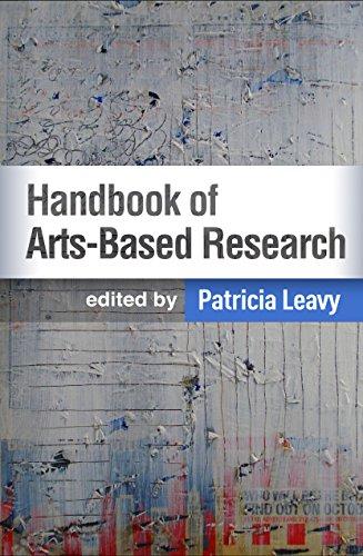 Handbook of Arts-Based Research