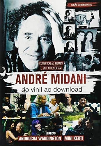 André Midani - Do Vinil Ao Download