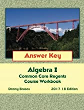Best algebra 1 common core regents answer key Reviews