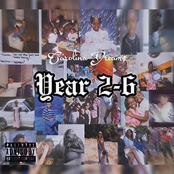 Year 2-6