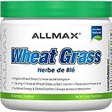 NOVAFORME Wheat Grass - 100% Pure Organic Goodness -42 Servings - 150 Gram