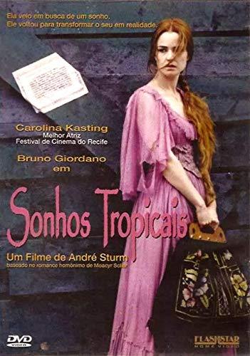 Sonhos Tropicais - Baseado na Obra de Moacyr Scliar ( Oswaldo Cruz e a Revolta da Vacina )