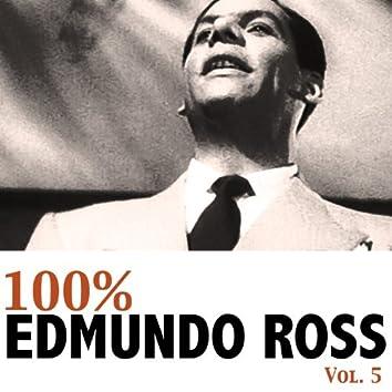100% Edmundo Ross, Vol. 5