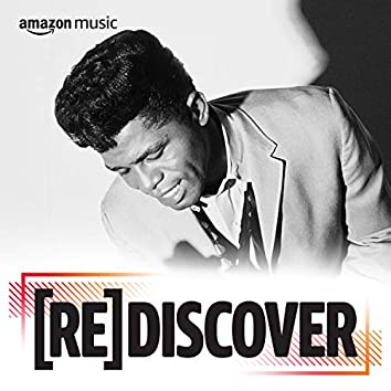 REDISCOVER James Brown